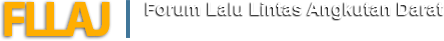 Forum Lalu Lintas Angkutan Jalan Provinsi Kepulauan Bangka Belitung